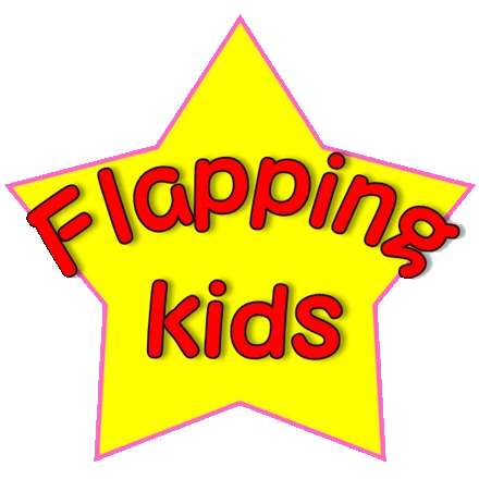 FlappingKids logo